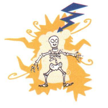 Diagnostics immobiliers assistance diag immo pr t taux z ro 0 ptz - Les dangers de l electricite statique ...